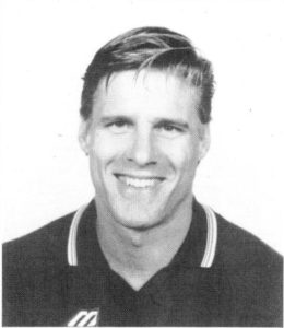 Karch Kiraly, Hall of Fame Athlete